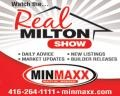 Real Milton Show, February 14, 2014