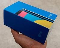 BRAND NEW GOOGLE NEXUS 5 16GB UNLOCK WITH FULL WARRANTY