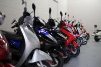 Motomax 2014 & 15 E scooters