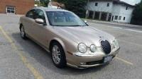 2003 Jaguar S-TYPE fully loaded Sedan