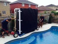 Oakville / milton. Hot tub moving