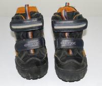 GUC Geox ankle Boots size 8 1/2
