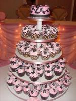 FS: Cupcake Towers