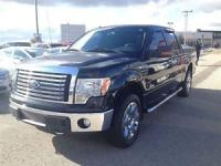2011 Ford F-150 XLT | ECOBOOST | Custom Leather | Navagation
