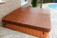Spa and Hot Tub Covers - FREE SHIPPING