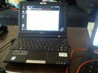 ASUS Eee PC 900A Netbook Laptop