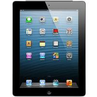 16GB Black iPad 4 (Wifi model) w/ Smart Case