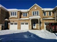 Hawthorne Village Home For Lease: Mattamy's 1728 Copeland Circ, Milton ON MLS: W3122822