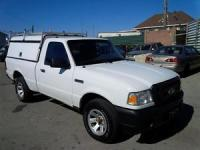 2010 Ford Ranger XL - REGULAR CAB