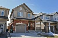 For Sale: 43 Gowland Dr, Hamilton ON MLS: X3148114