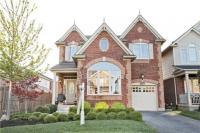 Hawthorne Village Home For Sale: Mattamy's 396 Potts Terr, Milton ON MLS: W3201531