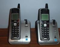 VTech Twin Phone Set