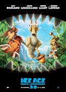 Ice Age 3: Dawn Of The Dinosaurs - A Family Favour
