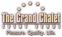 The Grand Chalet & Tony Spiducci's Ristorante
