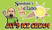 Jay's Ice Cream & Sunshine's Gelato
