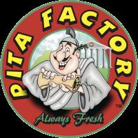 The Pita Factory